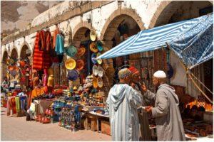 Morocco musk
