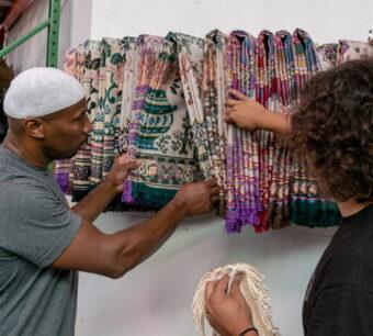Prayer Rugs shopping